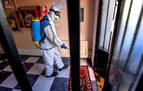 Illa no descarta revisar el modelo de residencias de mayores tras la pandemia