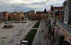 Podemos denuncia un desahucio en Pamplona pese a la moratoria por el Covid-19