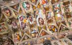 Viajando en casa: un paseo por el Vaticano en tiempos del coronavirus