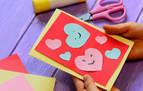 Día de la madre: 5 ideas sencillas para que los niños preparen su regalo
