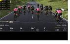 Caja Rural-RGA, intratable en la Roubaix virtual