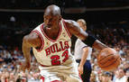 'The last dance' trae a España la leyenda de Michael Jordan