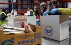 El Banco de Alimentos recauda 469.580 euros en la campaña 'La Gran Despensa'