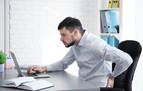 Cómo prevenir el estrés y el sedentarismo que provoca el teletrabajo