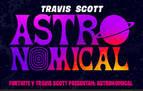 Fortnite reúne 12 millones de jugadores en el concierto virtual del rapero Travis Scott