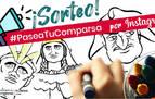 Diez premiados en el concurso #PaseaTuComparsa de Pamplona