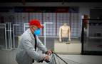 China afirma que podría tener una vacuna de &quotemergencia