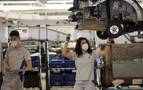 """Medio centenar de pruebas en los servicios """"esenciales"""" de VW Navarra"""