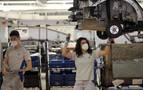 La falta de motores obligará a VW Navarra a parar algún día
