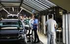 Volkswagen Navarra recupera el turno de noche tras más de dos meses