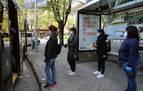 La MCP apoya el uso obligatorio de mascarillas en el transporte urbano