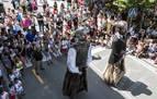 Etxarri Aranatz sondea la opinión de los vecinos sobre las fiestas