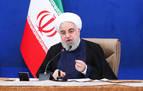 Irán pide la retirada de las tropas de EE UU del Golfo Pérsico