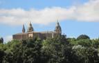 Continúa el ambiente soleado para este viernes en Navarra