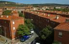 El Gobierno y el Ayuntamiento se enzarzan por las viviendas sociales