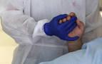 Un centenar de pacientes de Covid están derivados en hospitales privados de Navarra