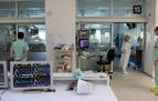 Navarra supera por primera vez los 400 casos de coronavirus en un día, con un nuevo fallecido