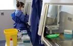 Navarra registra 113 casos y 6 ingresos por coronavirus en las últimas horas