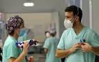 Cinco fallecidos en Navarra en una nueva jornada con más de 300 contagios