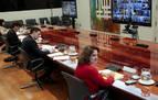 El Gobierno pacta con Ciudadanos que la nueva prórroga sea sólo de 15 días, hasta el 7 de junio