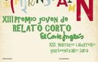 Presentada la 13ª edición del Premio Joven de Relato Corto