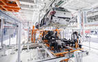 Volkswagen baja las ventas en enero en todo el mundo un 1,4 %