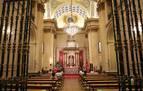 Actos religiosos: estas son las medidas que plantea la diócesis de Pamplona