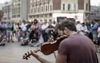 Festival 'La calle aún suena'