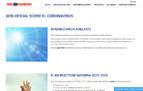 Navarra actualiza la guía de dudas sobre el coronavirus adaptándola a la fase 1