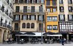 Los hosteleros navarros critican que se prohíba consumir en la barra