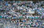 Hinchas europeos piden que no regrese el fútbol hasta que puedan ir a los estadios