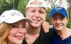 Fallece a los 27 años Aless Lequio, el hijo de Ana Obregón