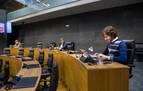 El Parlamento aprueba crear una comisión para contribuir al Plan Reactivar Navarra