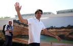 Carlos Sainz Jr.: &quotGracias, todos hemos conseguido cumplir un sueño