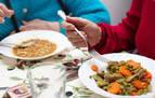 Fundación la Caixa ayuda en el reparto de alimentos y comedores sociales