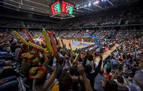 Navarra presenta sus fortalezas para acoger la fase final de la ACB