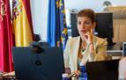 PSN dice que la negociación entre gobiernos dará a Navarra acceso a