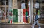 Italia registra los datos más bajos de muertos y contagios desde su cierre