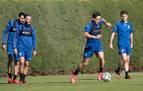 Osasuna inicia los entrenamientos grupales