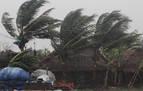 Millones de evacuados y 3 muertos por el ciclón Amphan en la India y Bangladesh