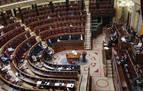 El Congreso autoriza la quinta prórroga del estado de alarma hasta el 7 de junio