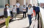 Fuerte Príncipe cierra tras alojar a 9 personas en situación de vulnerabilidad y con COVID-19