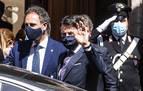 Italia se acerca a los 32.500 fallecidos tras registrar 156 muertes en las últimas horas
