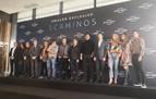 El Condestable acoge este martes el rodaje de la coproducción internacional '3Caminos'