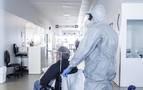 167 sanitarios de la red pública están infectados, 82 en la última semana