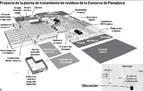 Así será la nueva planta de residuos que planifica la Mancomunidad