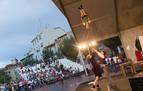 Cine y espectáculos al aire libre para reactivar la vida cultural