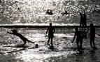 Preocupación por lo vivido en las playas del País Vasco