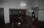 Inundaciones en Tudela y problemas en Corella, Fitero, Cascante y Ribaforada por las intensas tormentas