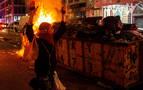 Al menos tres muertos durante los disturbios en Estados Unidos